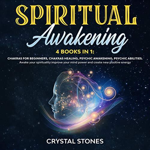Spiritual Awakening: 4 Books in 1  By  cover art