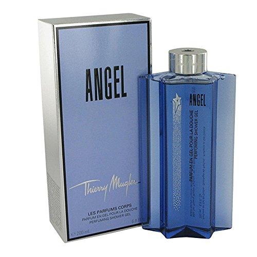Thierry Mugler Angel 7 oz Perfumed Shower Gel For Women by Thierry Mugler