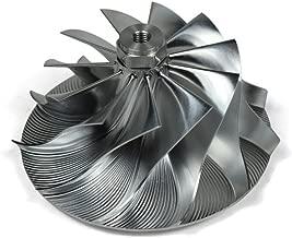 DieselSite Billet Wicked Wheel 2 for Powermax GTP38R