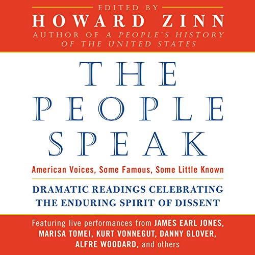 The People Speak Titelbild