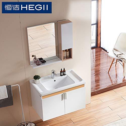 Hlluya Professional Sink Mixer Tap Keuken Kraan De combinatie van kleine appartementen Badkamer Kast ijdelheid gebied met wastafel zwembad ijdelheid plafond kasten met zijkast 6019N,60 grenzen te kraan.