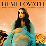 Dancing With The Devil…The Art of Starting Over (Edición Deluxe) (CD)