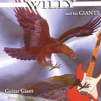 Guitar Giant