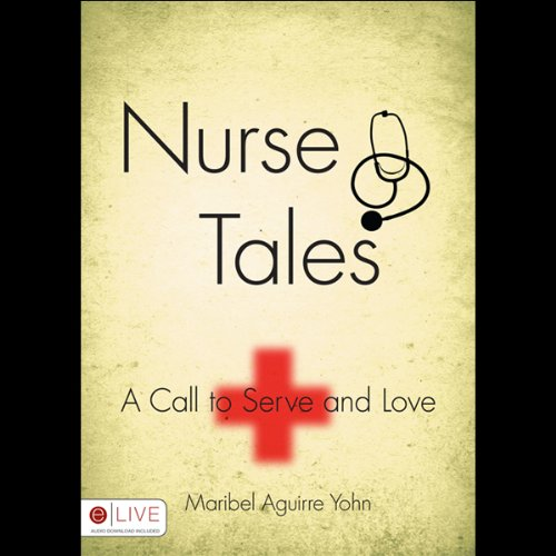 Nurse Tales audiobook cover art
