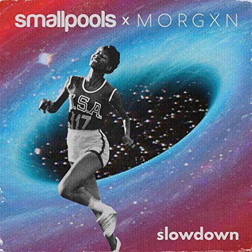 Smallpools & morgxn