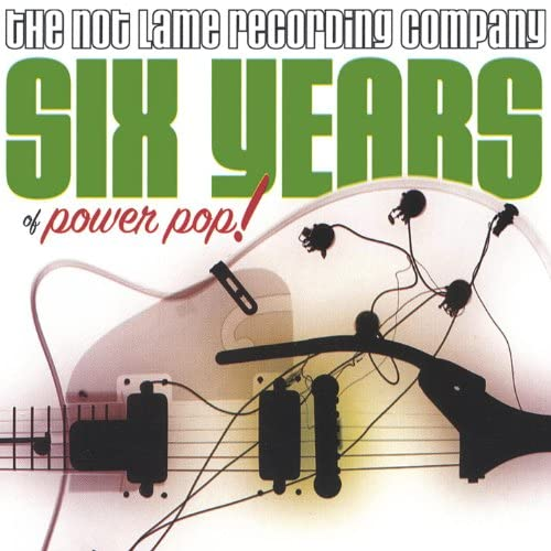 Not Lame Sixth Anniversary Comp.