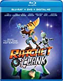 RATCHET & CLANK BDC . [Blu-ray]