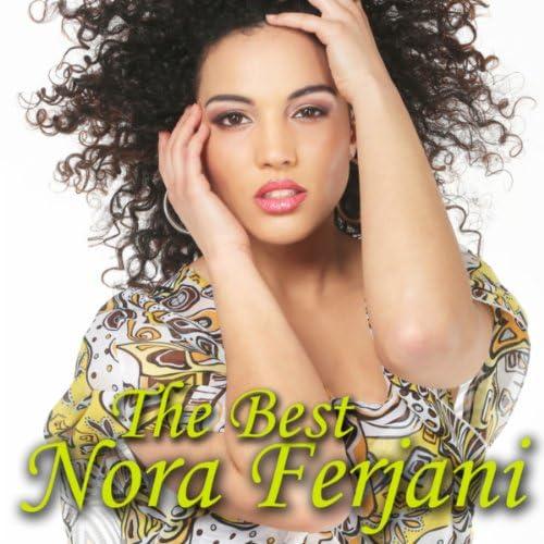 Nora Ferjani
