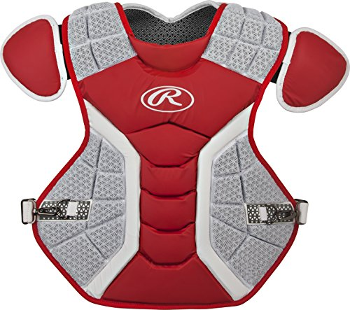 Rawlings Adult Pro Preferred Series Chest Protector, 17