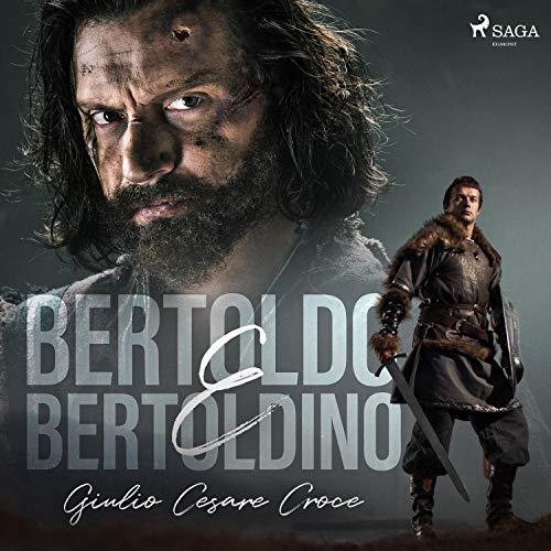 Couverture de Bertoldo e Bertoldino