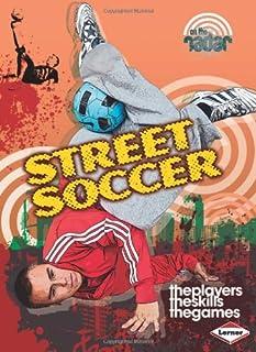 Street Soccer (On the Radar: Sports)