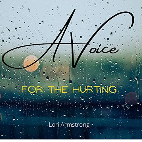A Voice for the Hurting cover art