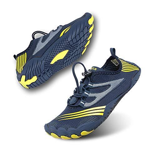 Zapatillas de Running Trekking Agua Hombre Descalzo Escarpines Zapatos de Deportivas Mujer...