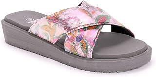 MUK LUKS Womens Mera Sandals