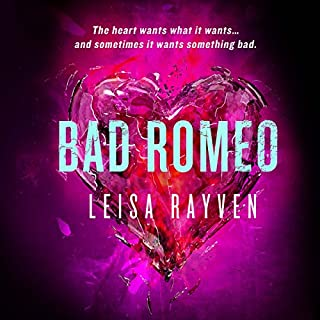 Bad Romeo cover art