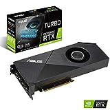 ASUS Turbo GeForce RTX 2060 SUPER EVO 8 GB GDDR6, Scheda...