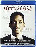 Siete Almas - Bd [Blu-ray]