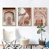 ZGZART Islamische muslimische Religion Leinwand Malerei