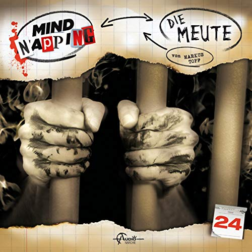 Die Meute   cover art