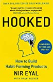 HOOKED: How to Build Habit-Forming Products (Portfolio)...