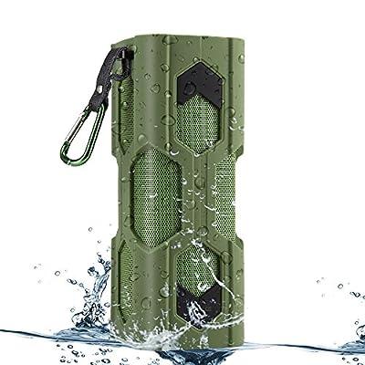 GBB Bluetooth 4.0 Speaker-Waterproof