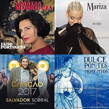 Fados y música portuguesa