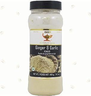 Ginger and Garlic Powder (Bottle)14oz