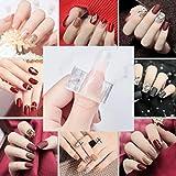 Immagine 1 clip per unghie 10 pezzi