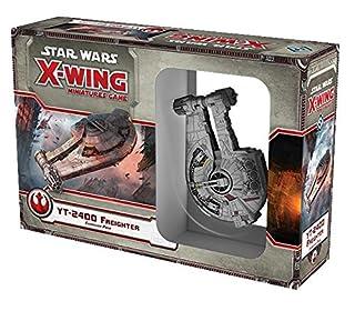 X-wing Miniatures Game - Juego de Miniatura Star Wars, para 2 Jugadores (FFGSWX23) (versión en inglés) (1616619171) | Amazon price tracker / tracking, Amazon price history charts, Amazon price watches, Amazon price drop alerts
