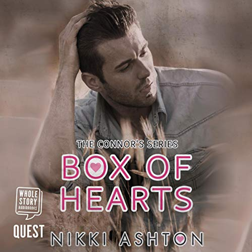 Box of Hearts cover art