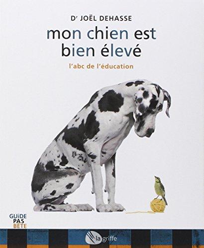 livre chiens
