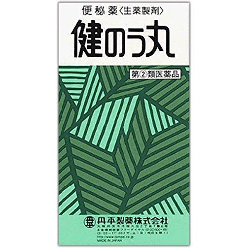 丹平製薬『健のう丸』
