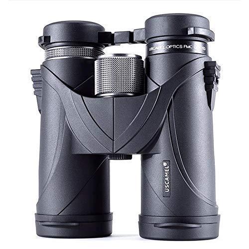 ZHCJH Lente de telescopio telefoto móvil 18X de Enfoque Ajustable Externo Universal + trípode + Clip para teléfono móvil 3 en 1 Juego, Negro, Negro, 8X