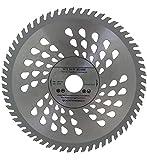 Lama per sega circolare di altissima qualità (Skill Saw), 180 x 22,22mm (16mm e 20m...