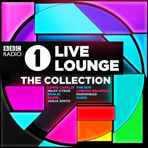 BBC Radio 1's Live Lounge The Collection