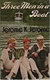 Three Men in a Boat (Everyman Paperbacks)