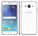 Samsung Galaxy J5 SM-J500H/DS Dual SIM desbloqueado 8 GB 5' Super AMOLED SmartPhone - Blanco