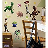 RoomMates RMK1428SCS Pared Toy Story Pegatinas, Multicolor