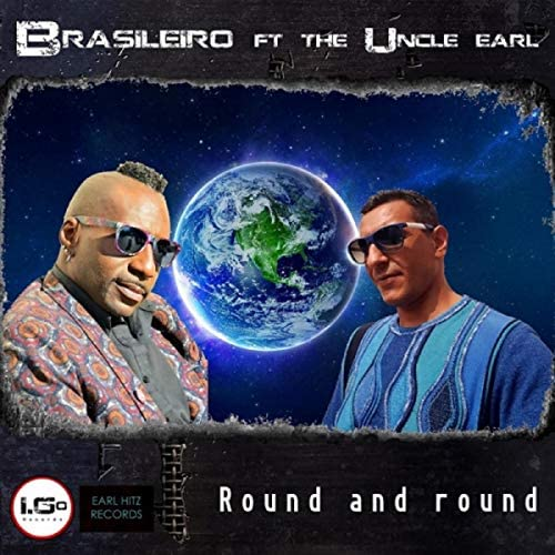 Brasileiro ft THEUNCLEEARL