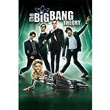 The Big Bang Theory Barbarella Maxi Poster