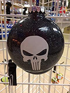 Best the punisher ornament Reviews