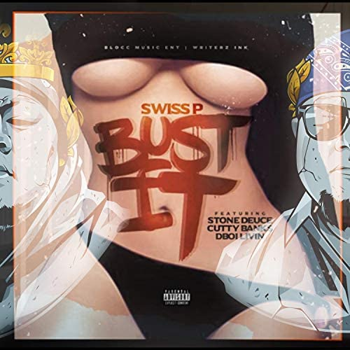Swiss P feat. Stone II, Dboi & Cutty Banks