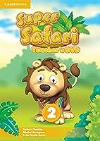 Super Safari Level 2 [DVD]