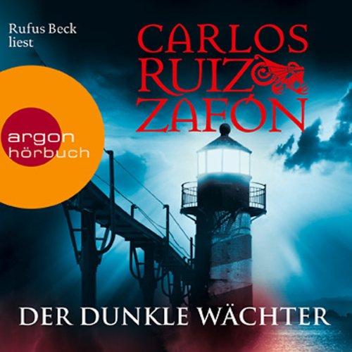 Der dunkle Wächter audiobook cover art