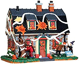 Lemax Spooky Town Tricked-Out House # 45674