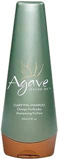 Agave Healing Oil Clarifying Shampoo, 33.8 Fl Oz