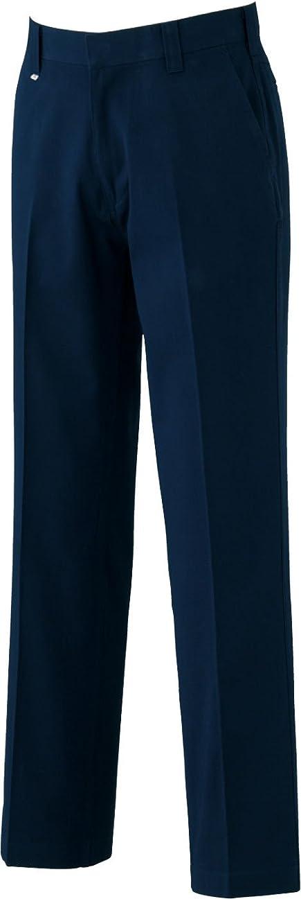 インシュレータナサニエル区強化(クラボウ) KURABO作業ズボン 防災ブレバノ プラス パンツ ab-5301