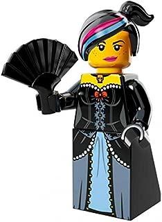 The Lego Movie Wild West Wyldestyle Minifigure Series 71004