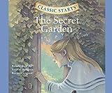 The Secret Garden (Library Edition) (Volume 16) (Classic Starts)