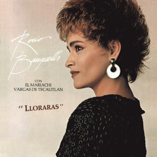 Rocío Banquells
